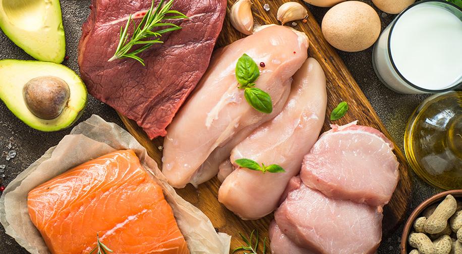 Nevýhody proteinových tyčinek
